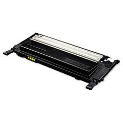 CLTK409S Toner, 1500 Page-Yield, Black