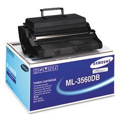 ML3560DB High-Yield Toner, Black