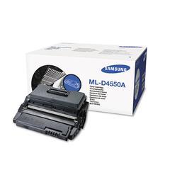 MLD4550A Toner, 10000 Page-Yield, Black