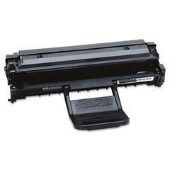 Samsung MLTD108S Toner, 1500 Page-Yield, Black