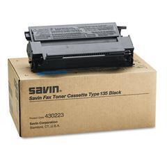 430223 Toner, 4500 Page-Yield, Black