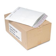 Jiffy TuffGard Self Seal Cushioned Mailer, #4, 9 1/2 x 14 1/2, White, 25/Carton