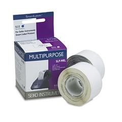 Self-Adhesive Multipurpose Labels, 1-1/8 x 2, White, 440/Box