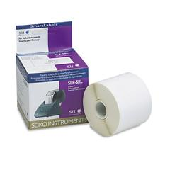 Bulk Self-Adhesive Wide Shipping Labels, 2-1/8 x 4, White, 220/Box