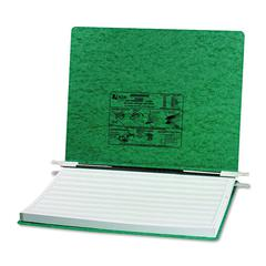 "PRESSTEX Covers w/Storage Hooks, 6"" Cap, 14 7/8 x 11, Dark Green"