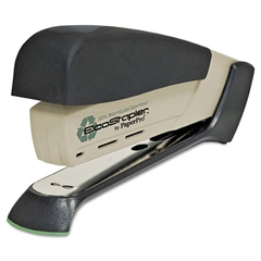 PaperPro Desktop EcoStapler, 20-Sheet Capacity, Sand