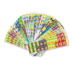 TREND Applause Stickers Variety Pack, Great Rewards, 700/Pack