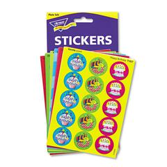 TREND Stinky Stickers Variety Pack, Holidays and Seasons, 432/Pack