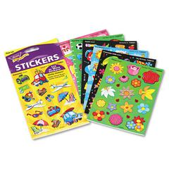 TREND Stinky Stickers Variety Pack, Good Times, 535/Pack