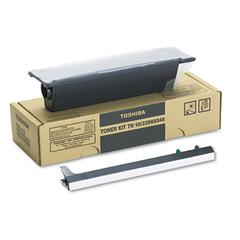 TK10 Toner, 4000 Page-Yield, Black