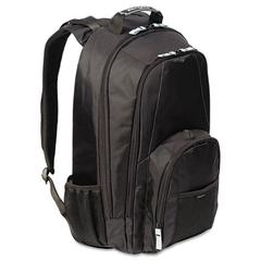 "17"" Groove Laptop Backpack, Book Storage, Media Pocket, Water Bottle Holders"