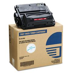 0281119001 39A Compatible MICR Toner, 19,500 Page-Yield, Black