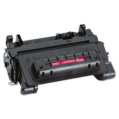 0281300001 64A MICR Toner Secure, 10000 Page-Yield, Black
