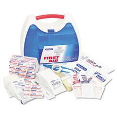 PhysiciansCare by First Aid Only ReadyCare First Aid Kit for up to 25 People, 182 Pieces/Kit