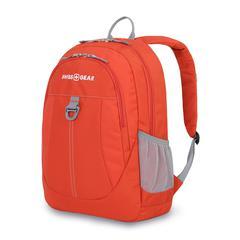 "SwissGear 17.5"" Backpack, Persimmon"