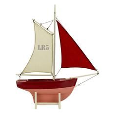 Authentic Models Red Sailer, LR5
