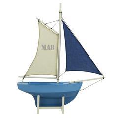 Authentic Models Blue Sailer, MA8