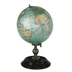 Authentic Models 1921 USA Globe, Weber Costello