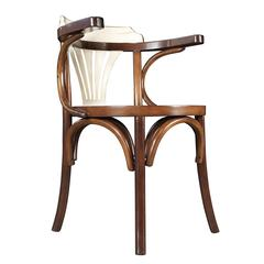 Navy Chair, Honey