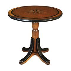 Authentic Models Mariner Star Table