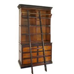 Authentic Models Cambridge Bookcase
