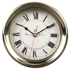 Captains Clock, Large