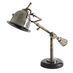 Authentic Models Author's Desk Lamp