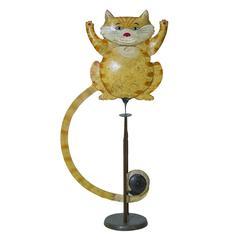 Authentic Models Cheshire Cat