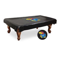 Kansas Billiard Table Cover