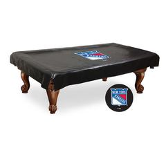 New York Rangers Billiard Table Cover