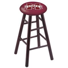 Mississippi State Counter Stool