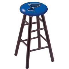St Louis Blues Bar Stool