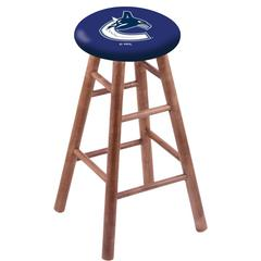 Vancouver Canucks Extra-Tall Bar Stool
