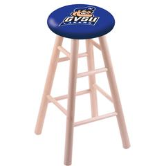 Grand Valley State Stool