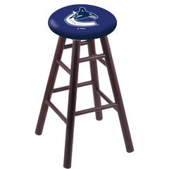 Vancouver Canucks Stool