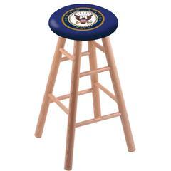 U.S. Navy Extra-Tall Bar Stool