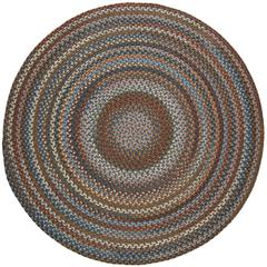 Rhody Rug Astoria Greengrass 8' Round
