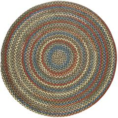 Country Jewel Emerald 8' Round
