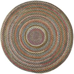 Rhody Rug Country Jewel Bronze 10' Round