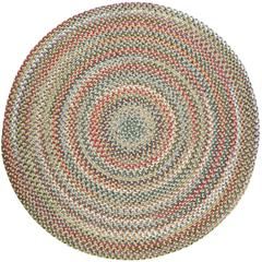 Rhody Rug Country Jewel Champagne 10' Round
