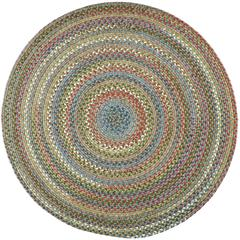 Rhody Rug Country Jewel Peridot 10' Round