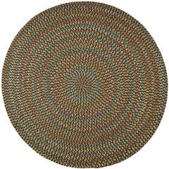 Cypress Brown Velvet 4' Round