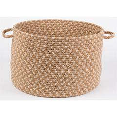 "Manhattan Natural 18"" x 12"" Basket"
