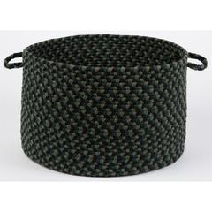 "Mayflower Verdant 18"" x 12"" Basket"