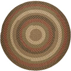 Mayflower Natural Earth 10' Round
