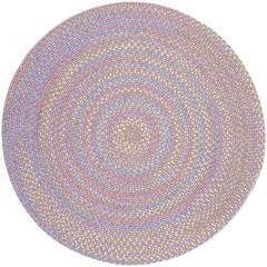 Playtime Violet Multi 10' Round