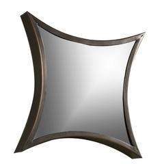 Cooper Classics Greyson Mirror, Copper Finish
