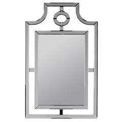 Silverson Mirror, Frameless Mirror