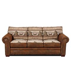 American Furniture Classics Alpine Lodge - Sofa