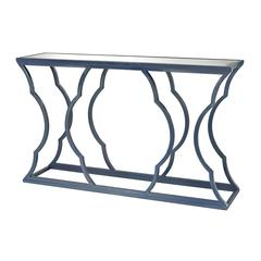 Lazy Susan Metal Cloud Console